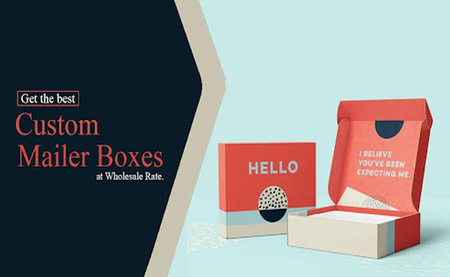 The Rising Trend Of Mailer Boxes Benefits And Creativity